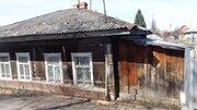 Продажа дома, Тюмень, Барнаульский пер.