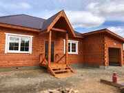 Продается дом село Баклаши, ул. Иркутская - Фото 1