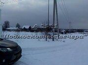 Ленинградское ш. 32 км от МКАД, Никифорово, Участок 10 сот.