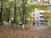 Продается двухкомнатная квартира в п. Б.Руново Каширского района - Фото 1