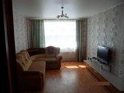 Квартира ул. Линейная 41, Аренда квартир в Новосибирске, ID объекта - 317080451 - Фото 2
