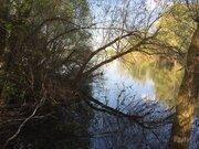 30 соток в д. Красновидово рядом с лесом, ИЖС, вода, газ - Фото 2