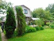 Благоустроенная дача в СНТ Костешево - 88 км от МКАД, Дачи Ефремово, Киржачский район, ID объекта - 502781272 - Фото 32