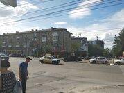 Продам двухкомнатную (2-комн.) квартиру, Гоголя ул, 21, Новосибирск г