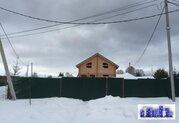 Дом 190м кв на участке 12 соток ИЖС в д. Воробьево - Фото 4