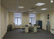 Сдаем офис 38,9 кв.м. в БЦ «Экоофис», 2 мин. от м. Охотный ряд. Офис р