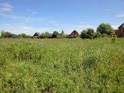 Земельный участок в д.Пантелеево Егорьевский район - Фото 1