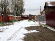 Земельныйучасток 6 сотокв жилой деревне.Магистральный газ и . - Фото 5
