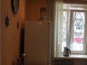 Продажа двухкомнатной квартиры на Волгоградской улице, 5а в Волхове