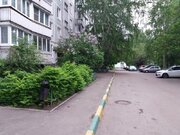 Продаётся 2-комнатная квартира по адресу Южная 22, Купить квартиру в Люберцах по недорогой цене, ID объекта - 318411796 - Фото 4