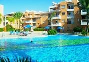 142 000 €, Прекрасный трехкомнатный Апартамент в роскошном комплексе в Пафосе, Купить квартиру Пафос, Кипр по недорогой цене, ID объекта - 325151243 - Фото 17