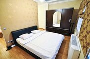 Уникальная 1 комн. квартира посуточно г. Астана, Квартиры посуточно в Астане, ID объекта - 302374524 - Фото 4