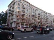 Продажа квартиры, м. Маяковская, 1-я тверская-ямская ул. - Фото 1