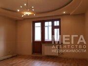 Продам квартиру 5-к квартира 184 м на 4 этаже 10-этажного ., Купить квартиру в Челябинске по недорогой цене, ID объекта - 326256079 - Фото 2