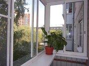Продаётся 2-комнатная квартира на бульваре Постышева, Купить квартиру в Иркутске по недорогой цене, ID объекта - 321383835 - Фото 6