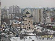 Рядом с метро Марьино отличная 2-ком квартира Новочеркасский б-р, 55 - Фото 1
