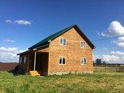 Лизуново. Новый дом для круглогодичного проживания. Отличная инфрастру