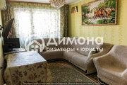 Квартира, ул. Попова, д.5 к.А - Фото 1