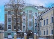Сдам Здание (осз). 7 мин. пешком от м. Новокузнецкая. - Фото 1