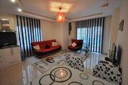 Вторичка 1+1 в 300м от моря в современном ЖК, Купить квартиру Аланья, Турция по недорогой цене, ID объекта - 313477743 - Фото 15