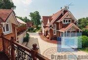 Продажа дома, Каинская Заимка, Новосибирский район, Заозёрная улица - Фото 1
