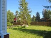 Продается: дом 110 м2 на участке 7,5 сот. - Фото 3