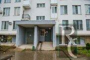 Продам шикарную квартиру-студию в новом жилом доме на Пожарова, Купить квартиру в Севастополе по недорогой цене, ID объекта - 324974491 - Фото 13