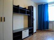 Продажа однокомнатной квартиры на улице Георгия Амелина, 19 в Калуге, Купить квартиру в Калуге по недорогой цене, ID объекта - 319812622 - Фото 2