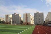 Продажа квартиры, Новосибирск, Ул. Зорге, Купить квартиру в Новосибирске по недорогой цене, ID объекта - 318322308 - Фото 38