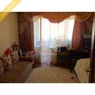 Двухкомнатная квартира мкр Чкаловский улучшенной планировки, Купить квартиру в Переславле-Залесском по недорогой цене, ID объекта - 321183419 - Фото 6