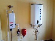 Дом с газовым отоплением в д.Аленино - Фото 2
