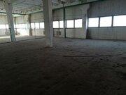 Сдается теплый склад общей площадью 500 кв