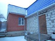 Продается дом в селе Горы Озерского района Московской области - Фото 3