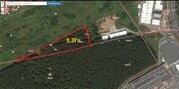 Купить земельный участок в Мытищинском районе