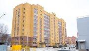 Улица Строителей 25к1/Ковров/Продажа/Квартира/2 комнат - Фото 1