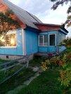 Продам дом пос. Новоархангельское - Фото 2