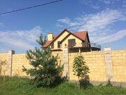 Коттедж в раойне ул.Орлова, огорожен, ремонт, черта города - Фото 4