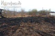 Участок близ Обнинска - Фото 1