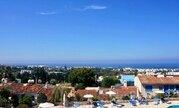 Полуотдельный трехкомнатный Апартамент с видом на море в районе Пафоса, Купить квартиру Пафос, Кипр по недорогой цене, ID объекта - 329309172 - Фото 11