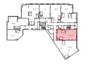 68 419 000 Руб., Продается квартира г.Москва, Новый Арбат, Купить квартиру в Москве по недорогой цене, ID объекта - 320733794 - Фото 25