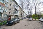 Продам 2-к квартиру, Новокузнецк город, улица Циолковского 63 - Фото 4