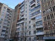 3-к квартира по улице Катукова, д. 4, Купить квартиру в Липецке по недорогой цене, ID объекта - 318292939 - Фото 24