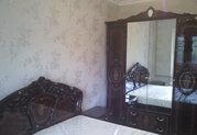 Продается квартира Краснодарский край, г Сочи, ул Чебрикова, д 1