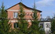 Ярославское ш. 85 км от МКАД, Дворики, Дом 250 кв. м - Фото 1