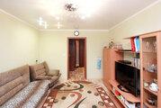 Трех комнатная квартира в Ялуторовске S = 57 кв.м. - Фото 4