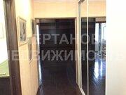 3х ком квартира в аренду у метро Южная, Аренда квартир в Москве, ID объекта - 316452953 - Фото 16