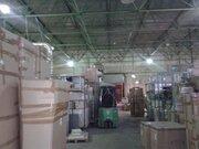 Помещение под мебельное или другое производство., Аренда производственных помещений в Москве, ID объекта - 900204240 - Фото 3
