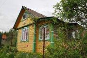 Дача 28 кв.м. на участке 4 сотки в СНТ Солнечный г.Киржач - Фото 2