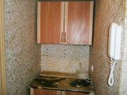 Продается комната с ок, ул. Красная Горка/Богданова, Купить комнату в квартире Пензы недорого, ID объекта - 700762439 - Фото 4