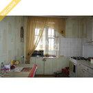 Двухкомнатная квартира на ул. Октябрьской, Купить квартиру в Переславле-Залесском по недорогой цене, ID объекта - 321608980 - Фото 8